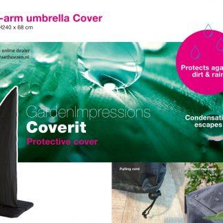 parasolhoes voor zweefparasol