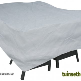 Tuinsethoes 195x160xH100emend